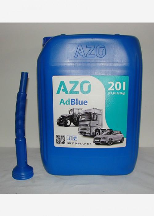 Реагент AdBlue 20л (в канистре)
