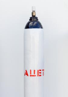 Ацетилен в баллоне 40 л