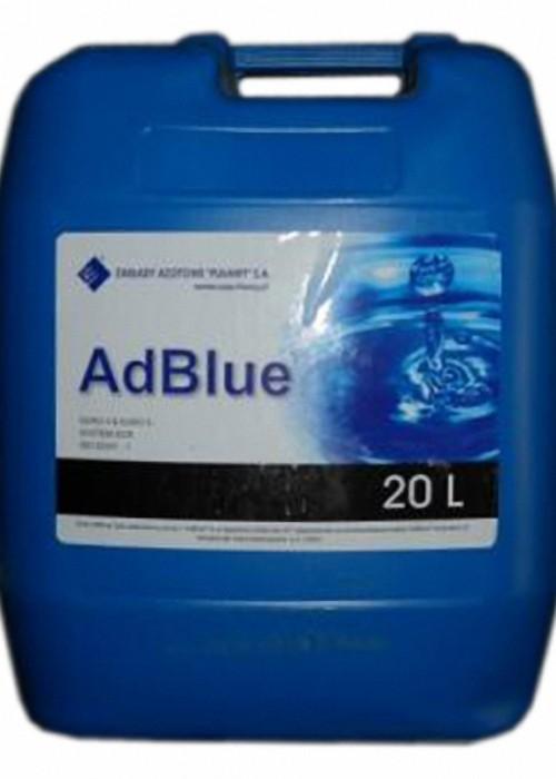 Реагент AdBlue 10л (в канистре)