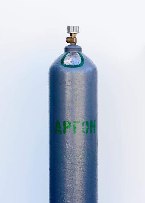 Аргон газообразный технический в баллоне 40л