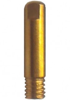 Наконечник М6-0,8 L=25 мм ECU
