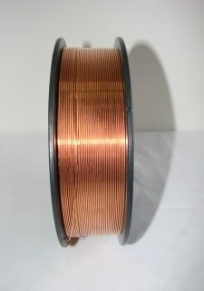 Проволока сварочная ER50-6 0,8 мм кат.Д-270
